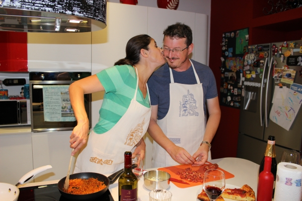 Love&Cooking!